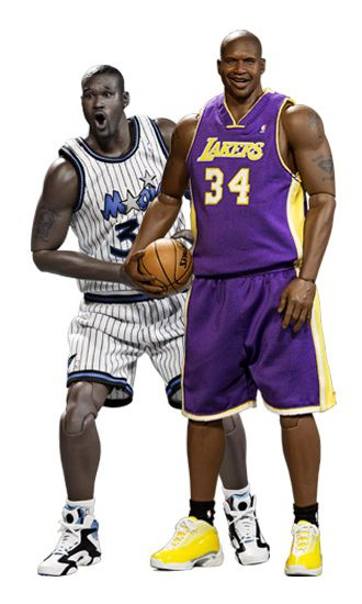 Shaquille O'Neal - RM-1063